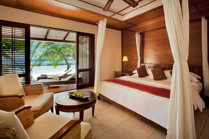 kuramathi island resort 4 tauchsport lorenc. Black Bedroom Furniture Sets. Home Design Ideas